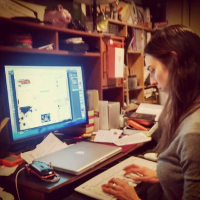 Karen_Computer